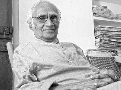 கரிசல் இலக்கியத்தின் தந்தை கிரா காலமானார்