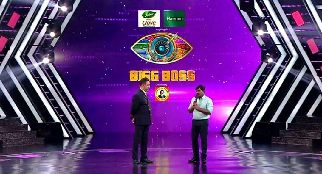Bigg Boss Tamil day 28 highlights