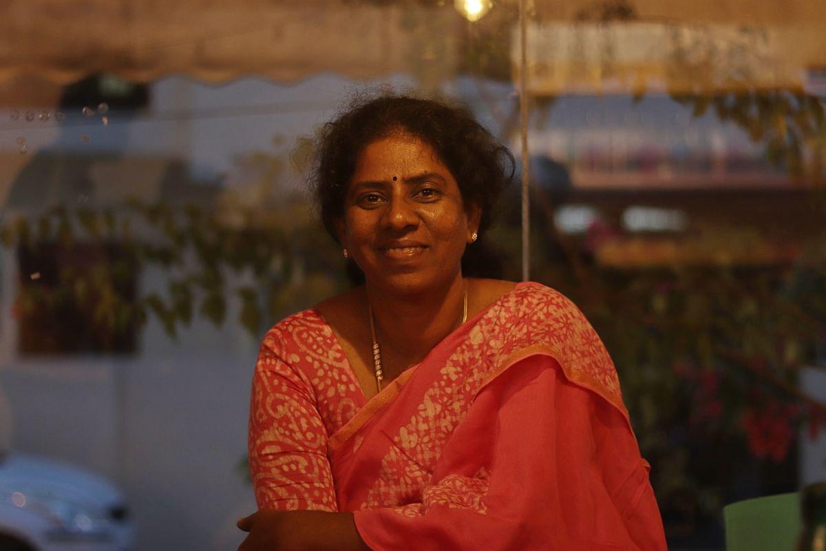 அனிதா சத்யம்