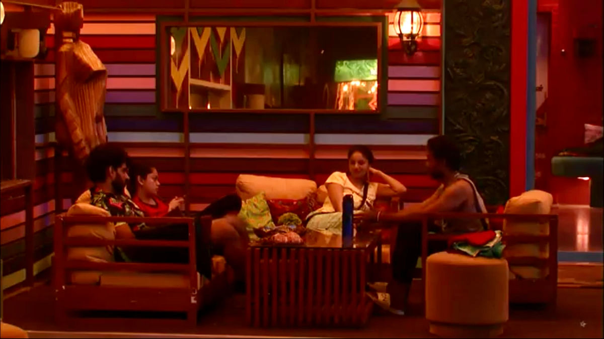 Bigg boss today episode highlights