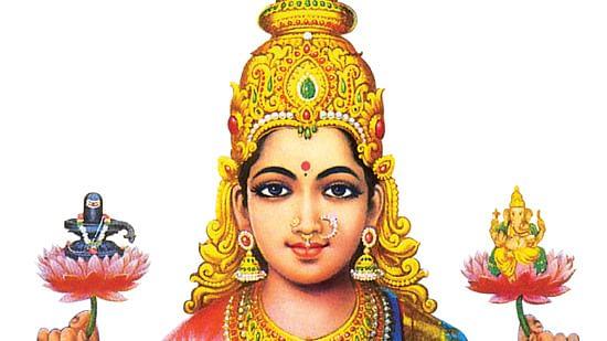 காசி விசாலாட்சி