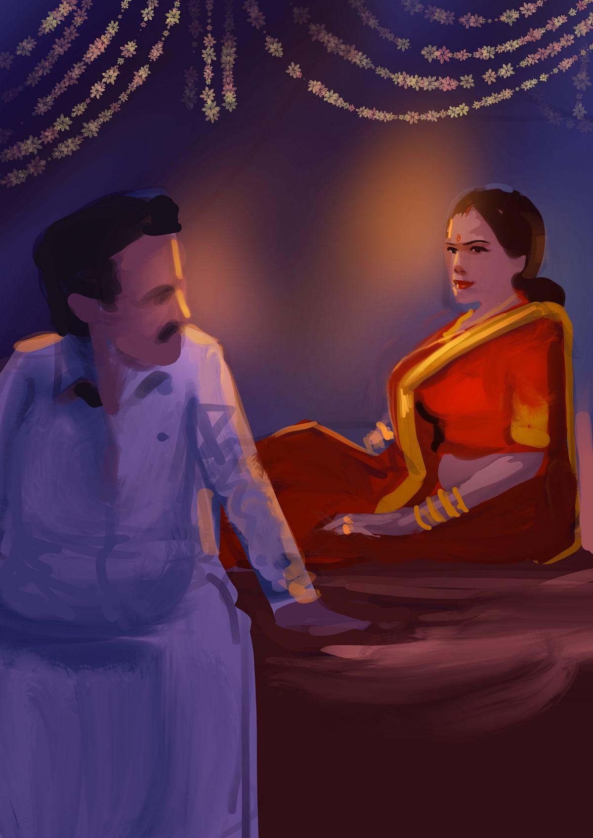 அநீதி ஆந்தாலஜி கதைகள் - 3