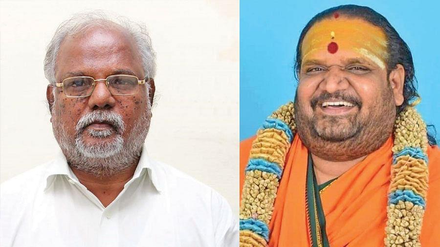 ரௌடி பாதிரியார்... செக்ஸ் சாமியார்!