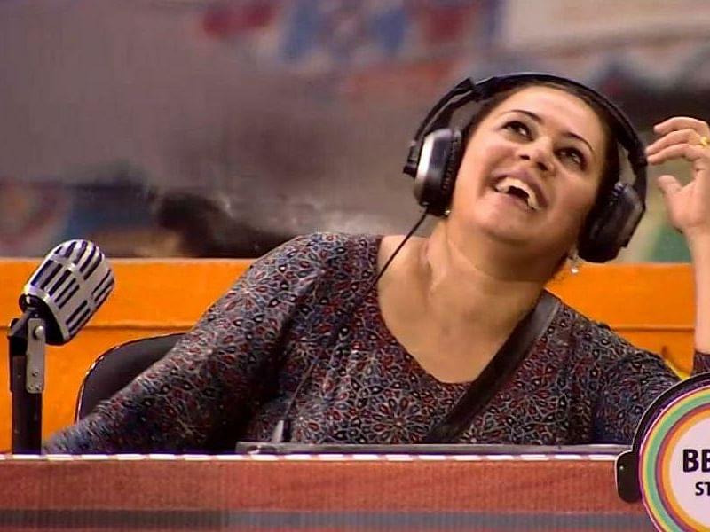 BIGG BOSS TAMIL Season 4 DAY 32, Highlights: RJ Archana, Sundal Somu, Veembu Thatha Suresh!