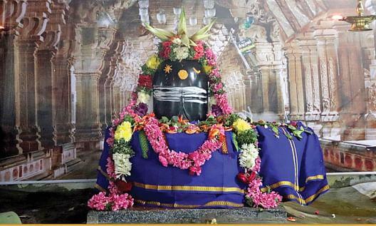 ஸ்ரீஆத்மநாதர் ஆலயம்