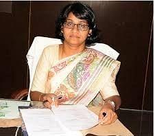 ஆட்சியர் ஸ்ரீவெங்கடபிரியா