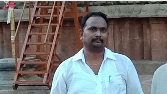 கடலூர் காவல்துறை | செல்வமுருகன்