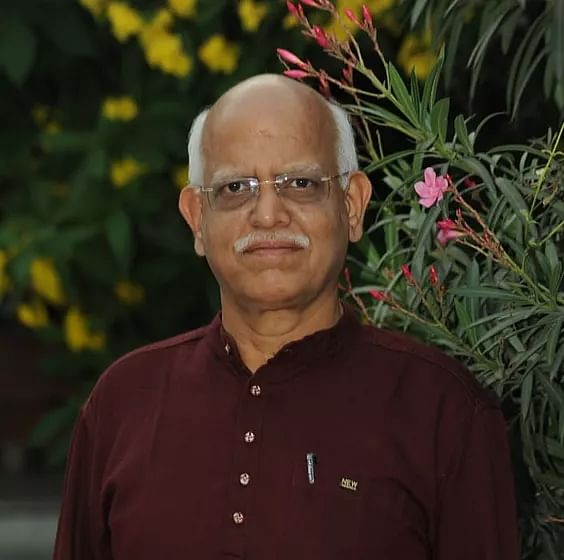 C.P.Krishnan