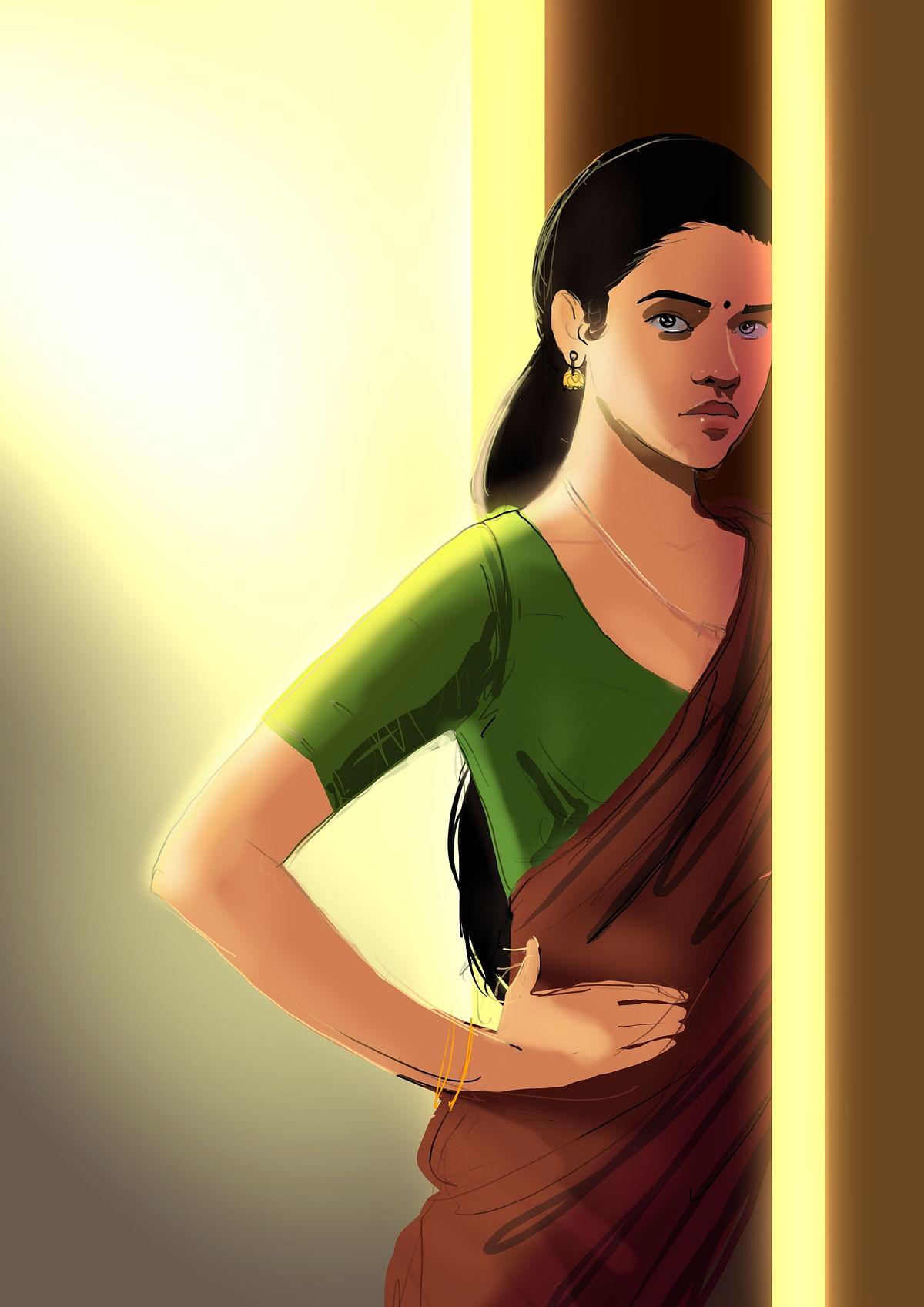 ஆந்தாலஜி கதைகள் - 1