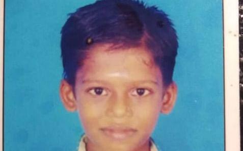 சென்னை: 7 ஆண்டுகளுக்கு முன் தோண்டப்பட்ட செப்டிக் டேங்க் - சிறுவனின் உயிரைப் பறித்த சோகம்