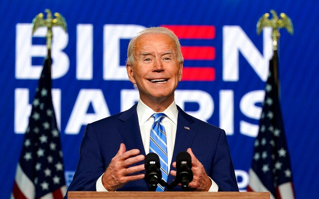 US election 2020: `மிகப்பெரிய கௌரவம்!' தேர்தல் வெற்றிக்குப் பின் ஜோ பைடன் #LiveUpdates