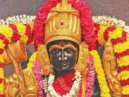 ஸ்ரீநவதுர்கா ஹோமம்