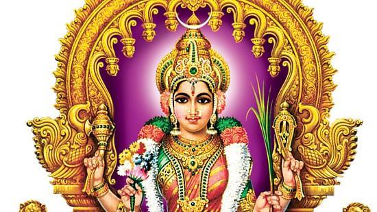 தசமஹா தேவியர்