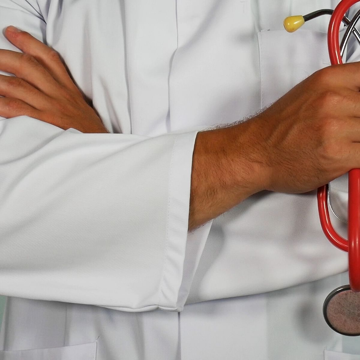 Doctor (Representational Image)