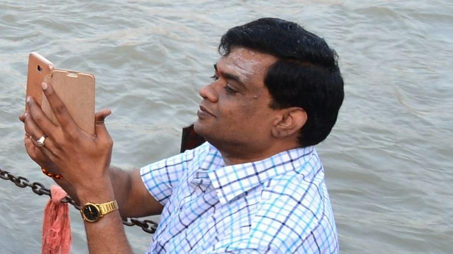 டி.ஐ.ஜி ஆனந்த்