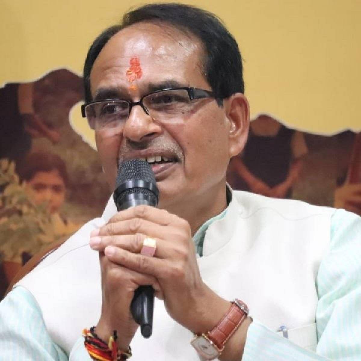 சிவராஜ் சௌகான்