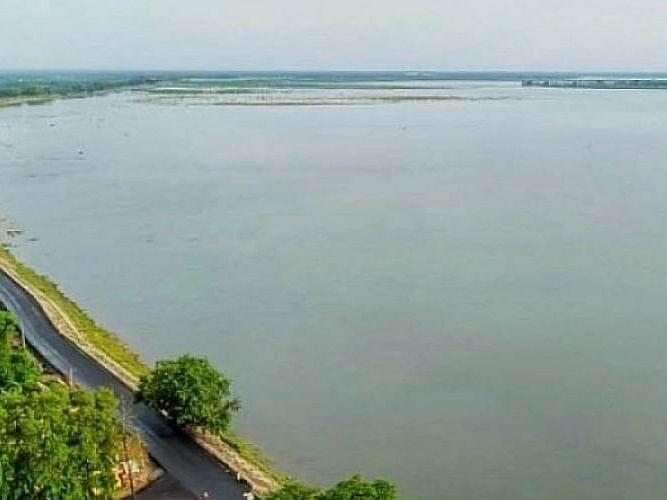 செங்கல்பட்டு, காஞ்சிபுரம் மாவட்டங்களில் முழுக் கொள்ளளவை எட்டிய 67 ஏரிகள்!