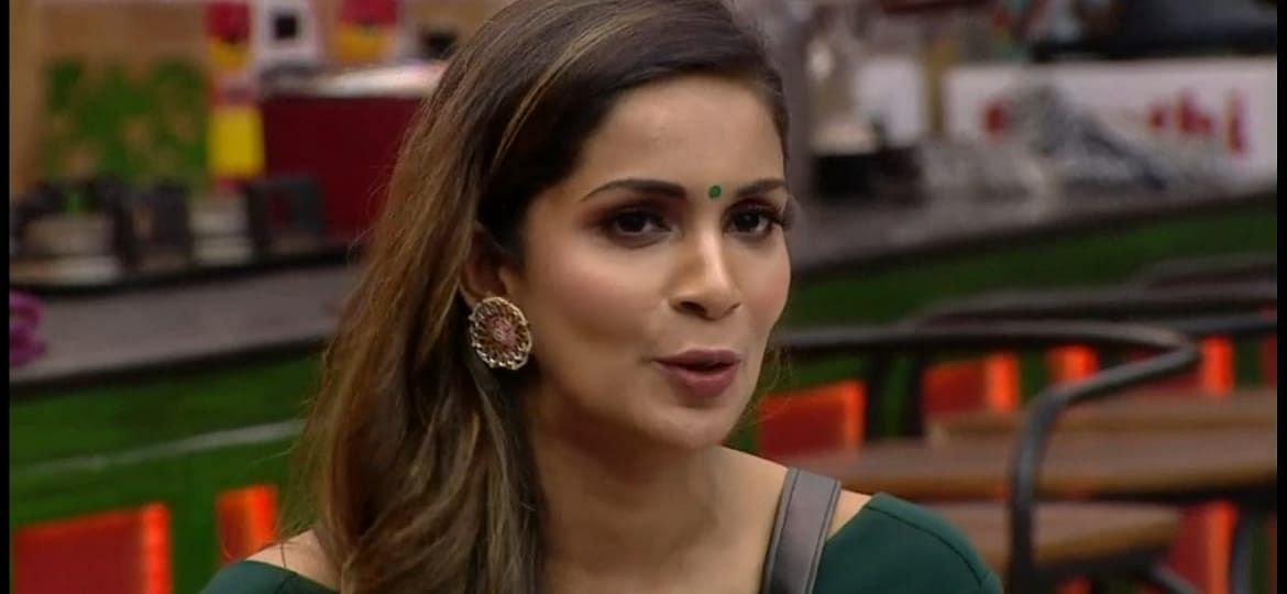 BIGG BOSS TAMIL Season 4, DAY 34