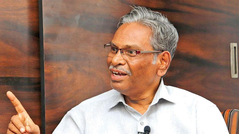 பேராசிரியர் அருணன்