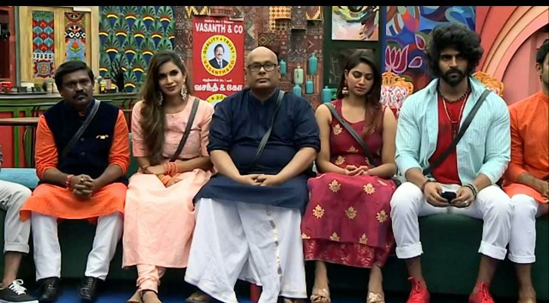 Bigg Boss Day 27 Highlights