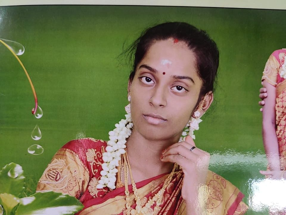 உயிரிழந்த குருதேவி