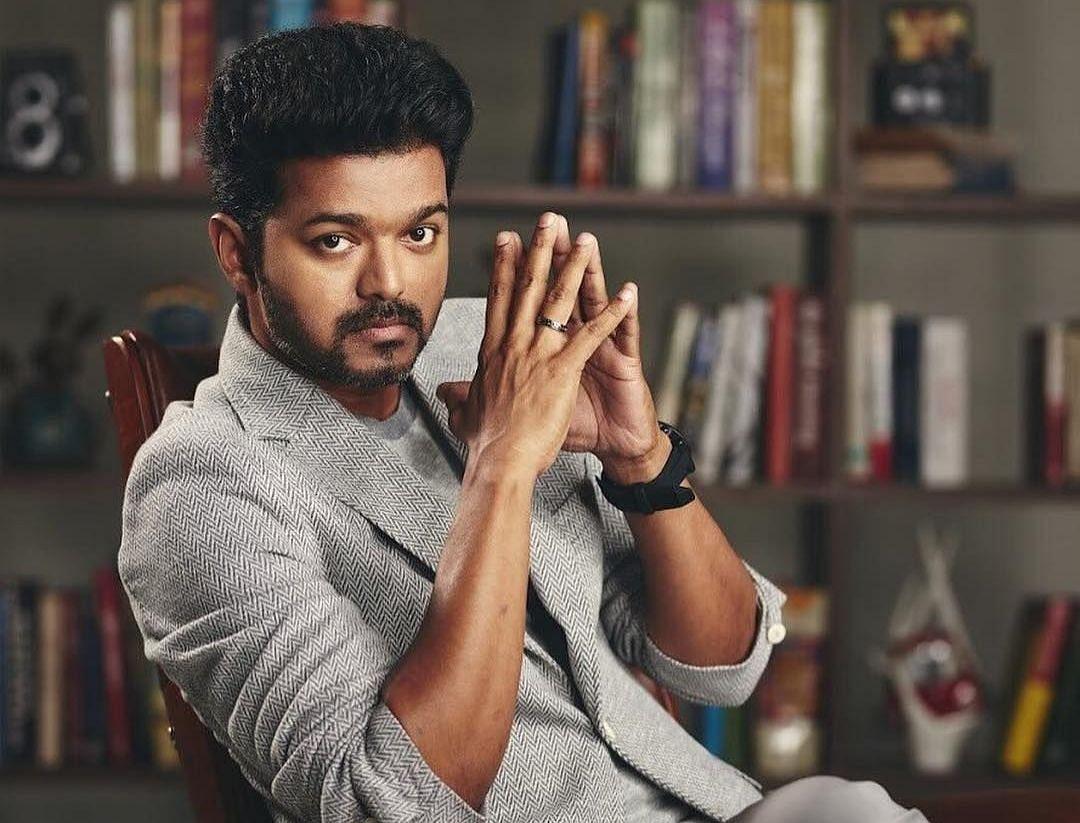 விஜய் | #Vijay65