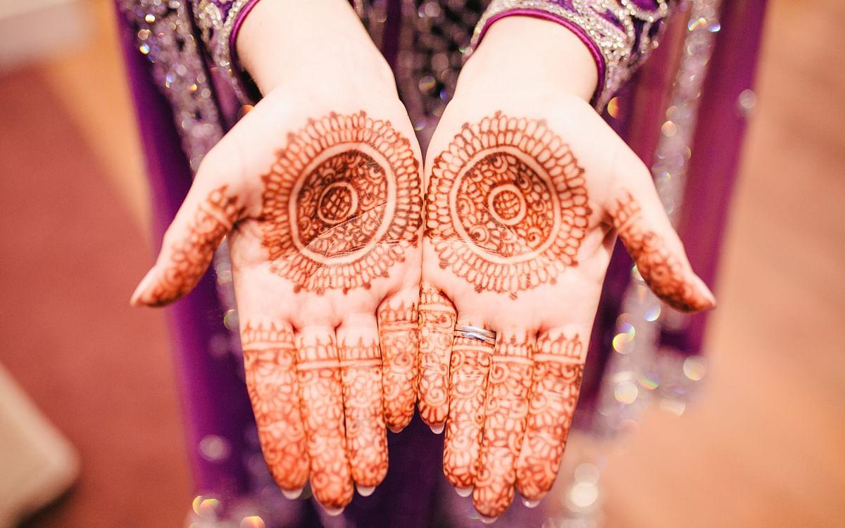 `இதெல்லாம் சரியா பண்ணா, சளி பிடிக்காமலே மருதாணி வைக்கலாம்!' - வழிகாட்டும் நிபுணர்