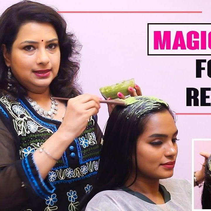 Hair Fall Remedy
