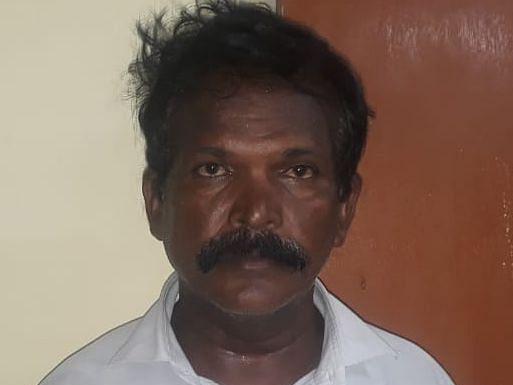 சிவகங்கை: `கிட்னி பெற்றுத் தருகிறேன்... ரூ. 60 லட்சம் செலவாகும்!' - 4 பேர் மீது வழக்கு பதிவு