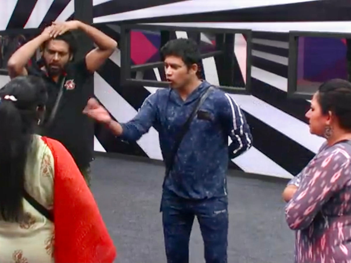 BIGG BOSS TAMIL Season 4, Episode 51 Highlights: BIGG BOSS CALL CENTRE