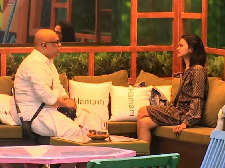 Today episode of BIGG BOSS, DAY 29 Highlights: How Suchitra provoked Bigg Boss housemates?