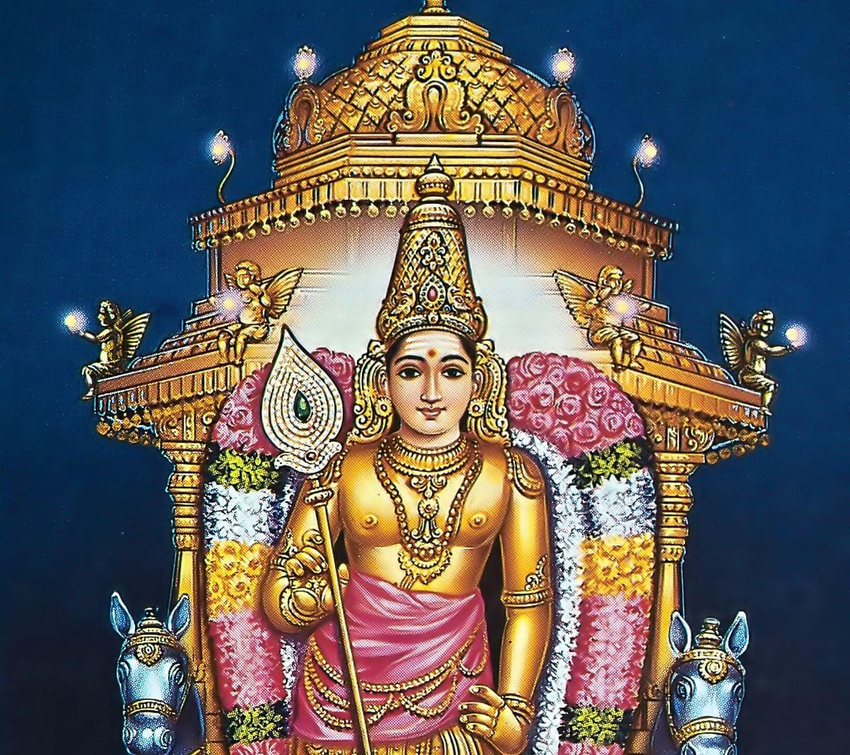 கார்த்திகை பௌர்ணமி