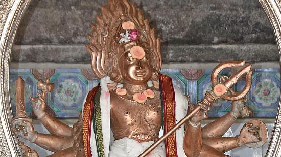 ஸ்ரீசுவேதாரண்யேஸ்வரர்