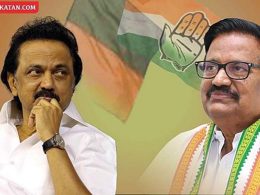 வாரிசு வேட்பாளர்கள் ஆதிக்கம் எந்தக் கட்சியில் அதிகம்? #TNElection2021