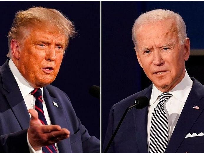 US Election 2020: யார் வெற்றிபெறுவார்? மக்கள் கருத்து இதுதான்! #VikatanPollResults