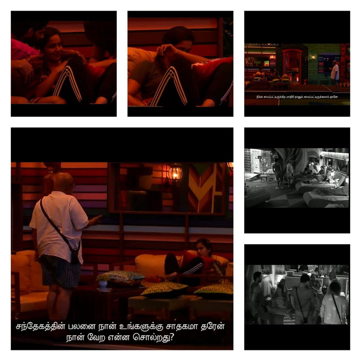 Bigg boss house got new Boss, Aari: Bigg Boss Tamil Season 4, Day33 Highlights