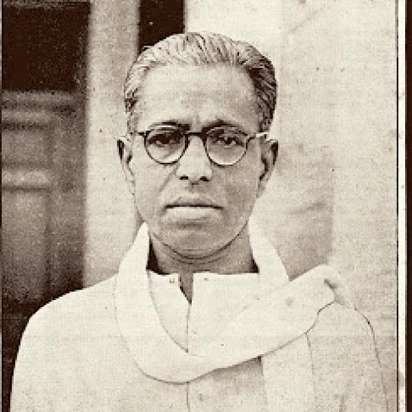 எழுத்தாளர் கல்கி