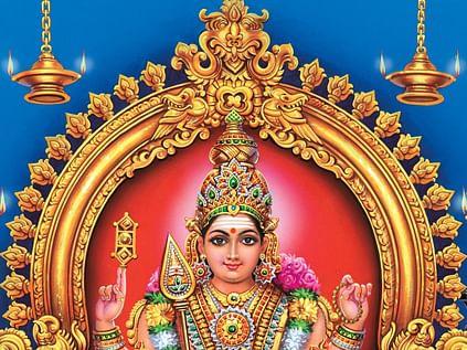 சஷ்டி விரதம்