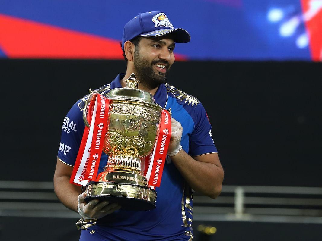 Rohit Sharma | IPL 2020
