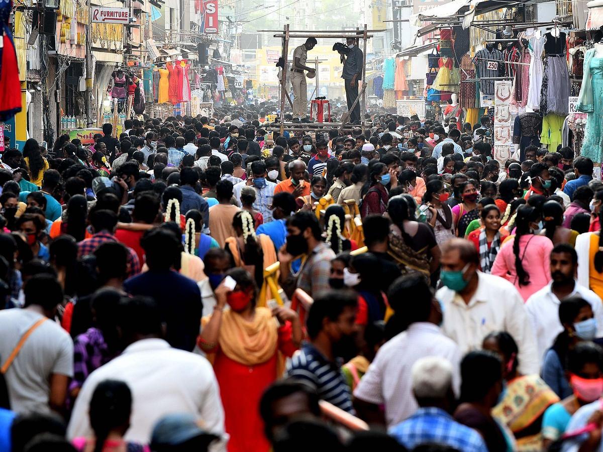 கொரோனா: ஐரோப்பிய நாடுகளில் மீண்டும் முழு ஊரடங்கு... 'அன்லாக் இந்தியா' நிலை இனி என்னாகும்?