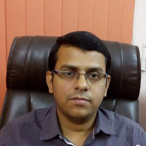 Dr. S.P.karamath