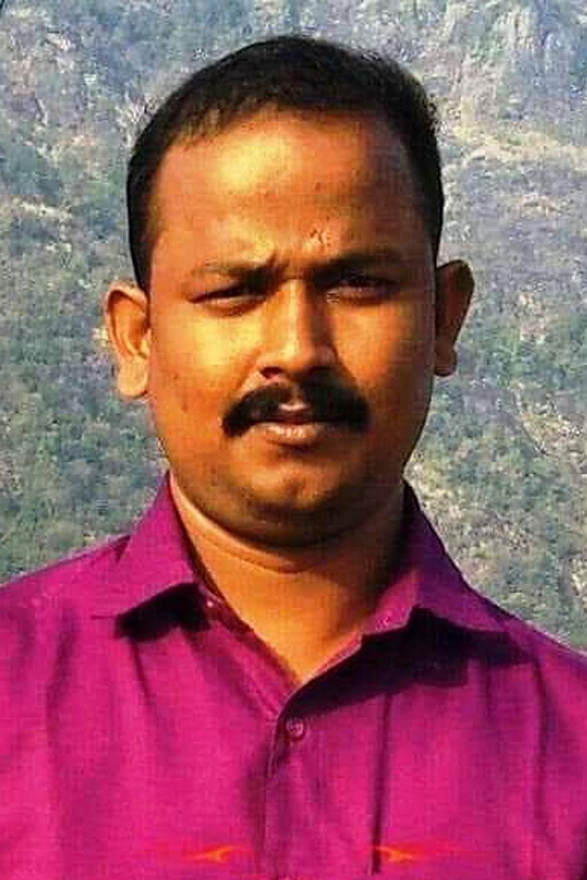 சிவராஜன்