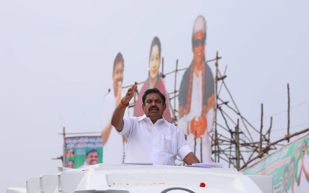 `ரஜினி அரசியல்... டார்கெட் மு.க.ஸ்டாலின்!' - எடப்பாடி கையிலெடுத்த 5 அஸ்திரங்கள்! #TNElection2021