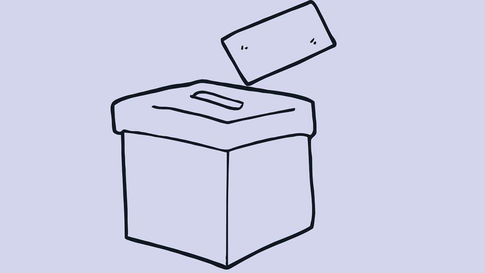 முதல் தேர்தல்