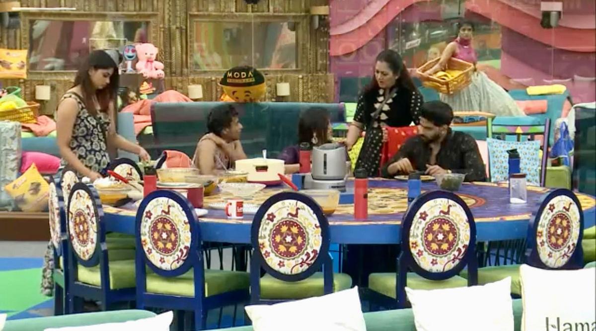 Bigg boss tamil season 4 latest update