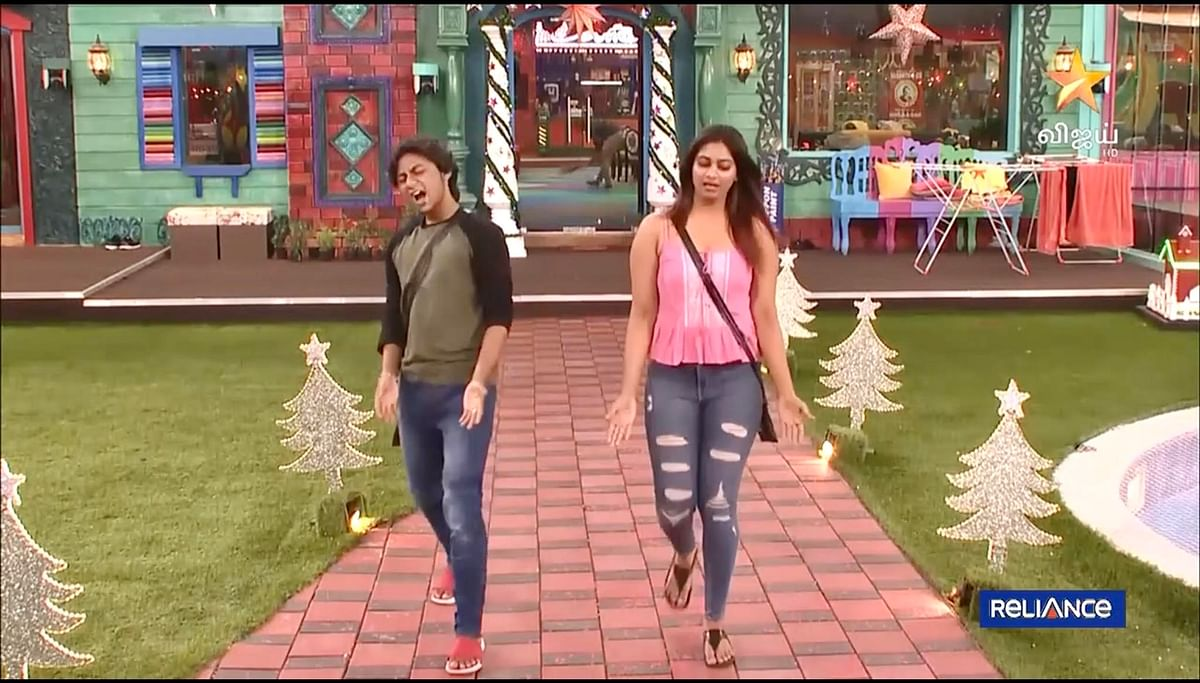 Shivani Aajeedh