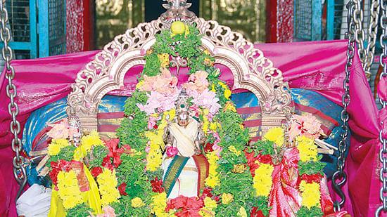 ஸ்ரீஅரங்க நாதர் கோயில்