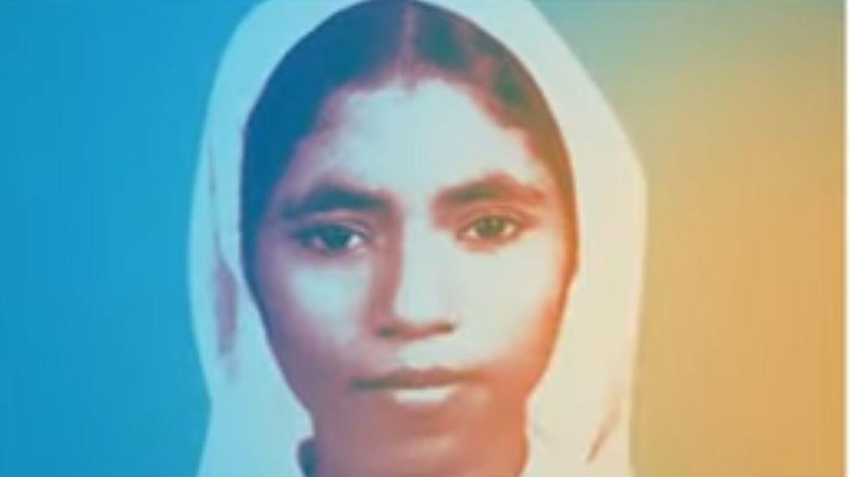 கொலை செய்யப்பட்ட கன்னியாஸ்திரீ அபயா