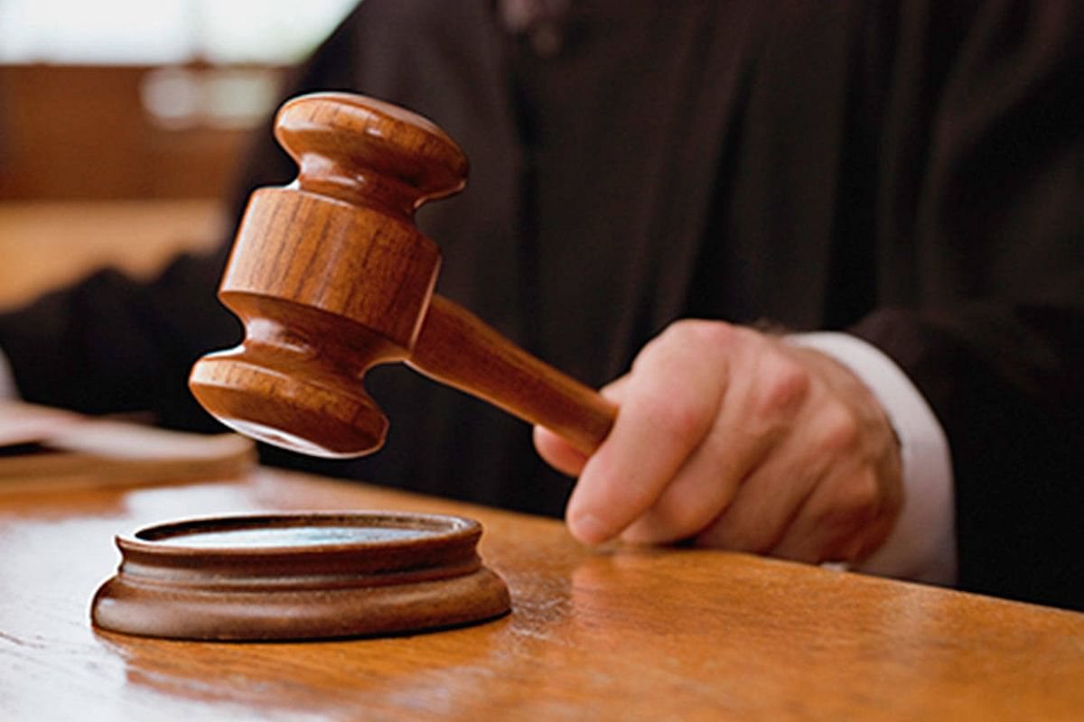 Court (Representational Image)