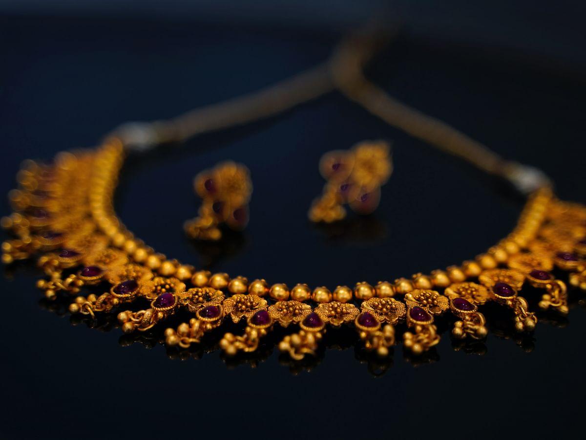 Gold (Representational Image)